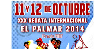 XXX Regata Internacional El Palmar