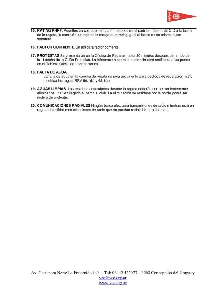 INSTRUCCIONES DE REGATA FIESTA DE LA PLAYA 2017 (1)-3